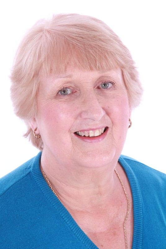Councillor Maddy Chapman