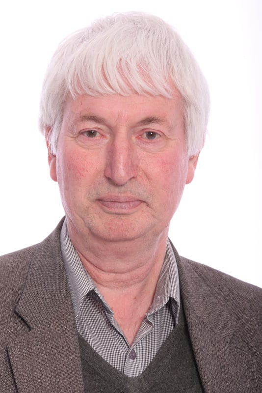 Councillor Tim Dumper