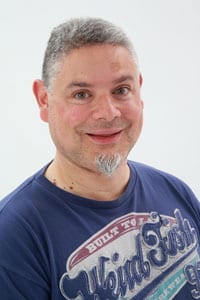 Councillor Bruce De Saram