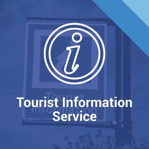 Tourist Information Service
