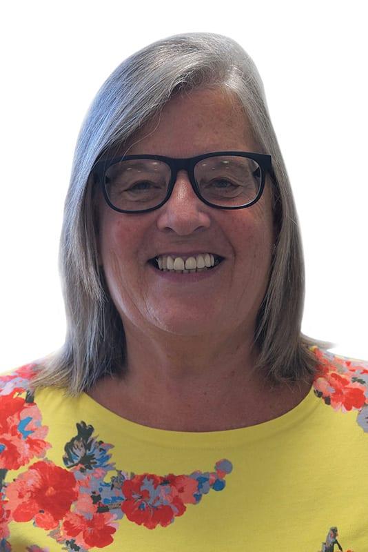 Councillor Aurora Bailey