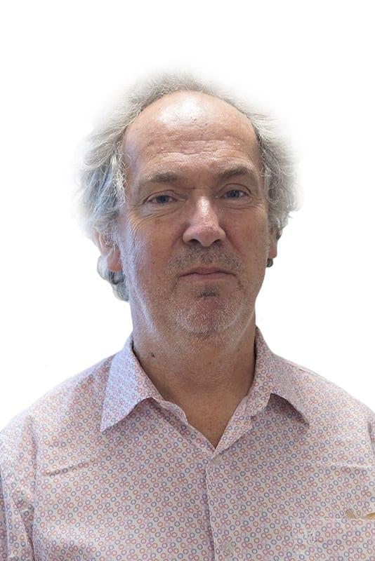 Councillor Andrew Colman