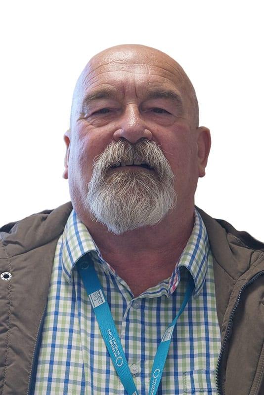 Councillor Brian Bailey