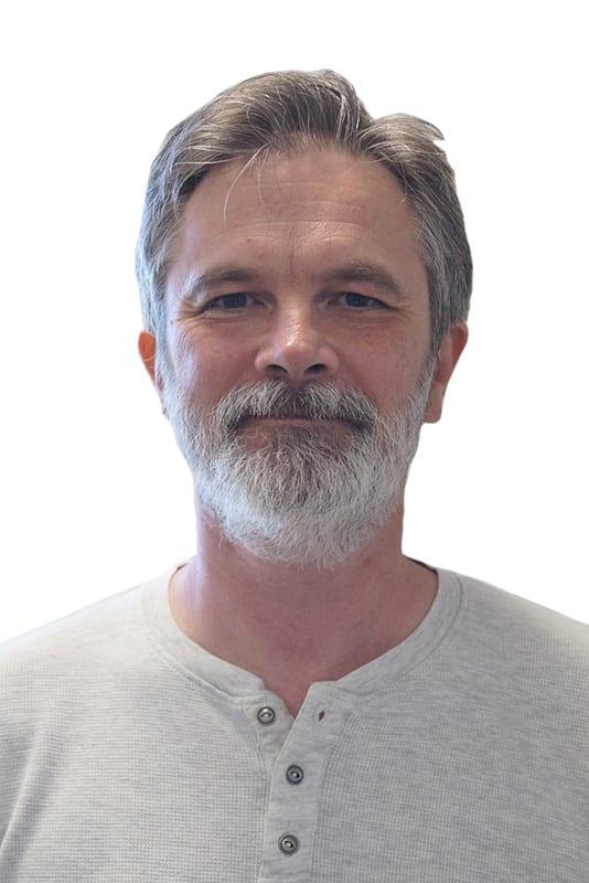 Councillor Frank Cullis