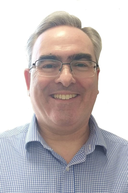 Councillor Ian Kirvan