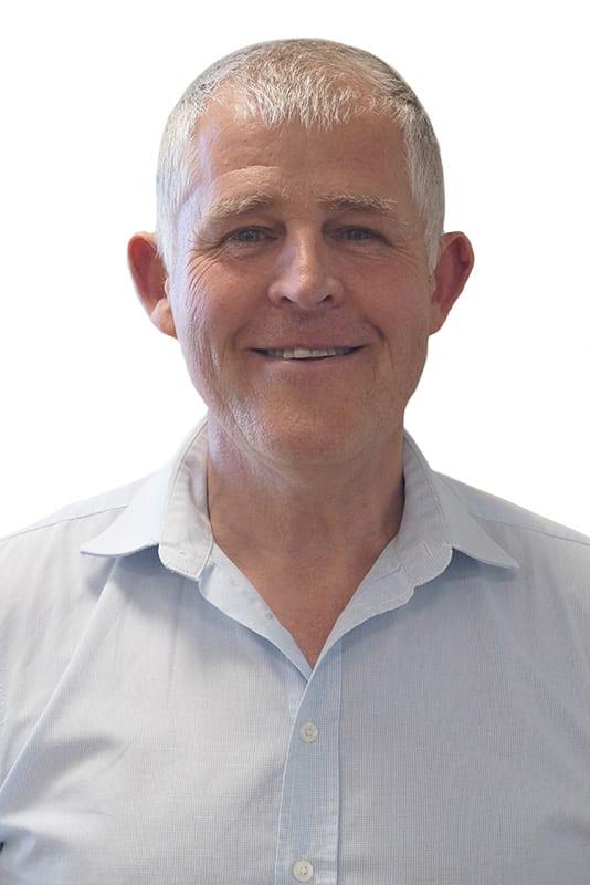Councillor John Humphreys