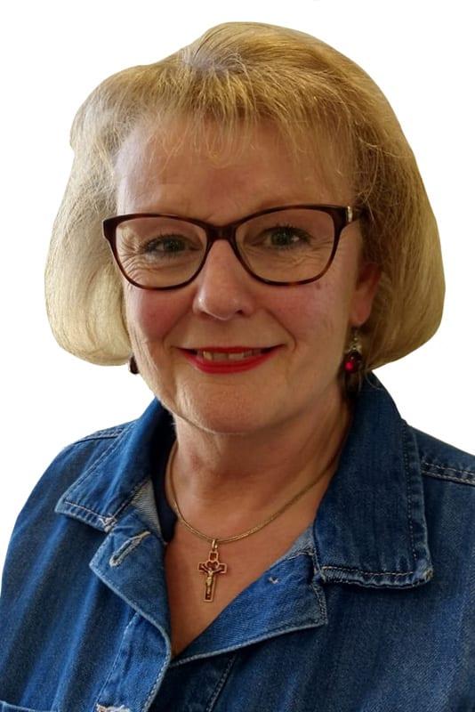 Councillor Joy Whipps
