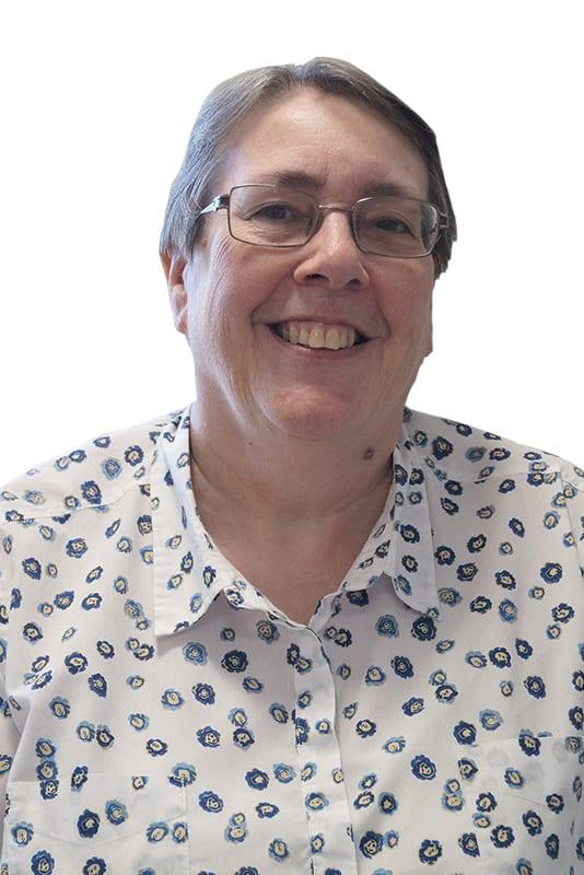 Councillor Lynne Elson
