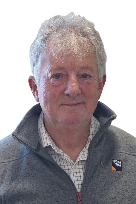 Councillor Michael Rosser