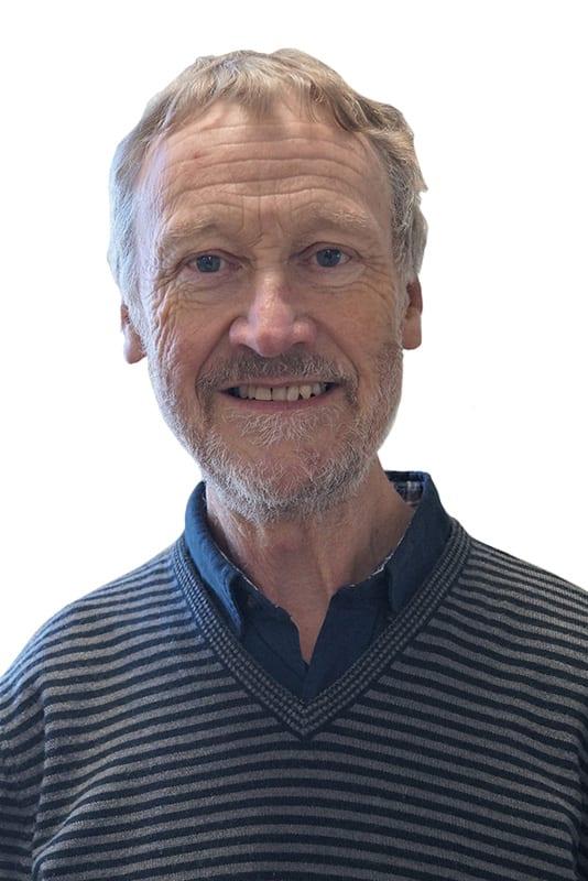 Councillor Olly Davey